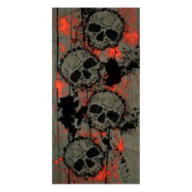 Multifunkcyjny komin MODEKA Krwawe czaszki
