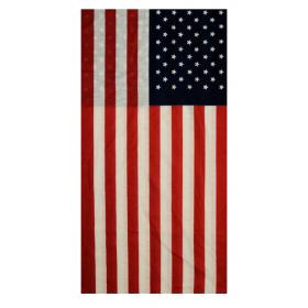 Multifunkcyjny komin MODEKA America