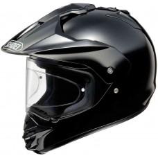 KASK SHOEI HORNET DS BLACK R.XL