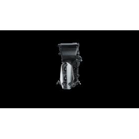 Wieża nawigacyjna 690 Rally - Carbon Fox