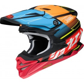 Kask SHOEI VFX-WR ZINGER TC-10 r. XL