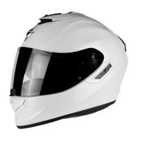 Kask SCORPION EXO-1400 Biały Połysk