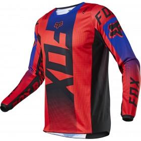 Bluza FOX 180 Oktiv Red Czerwona