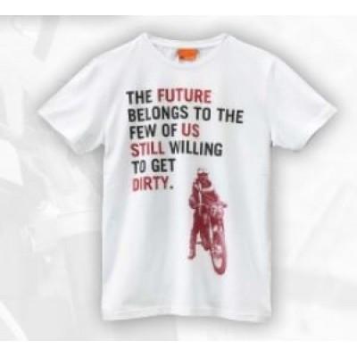 Koszulka T-shirt KTM rozmiar S