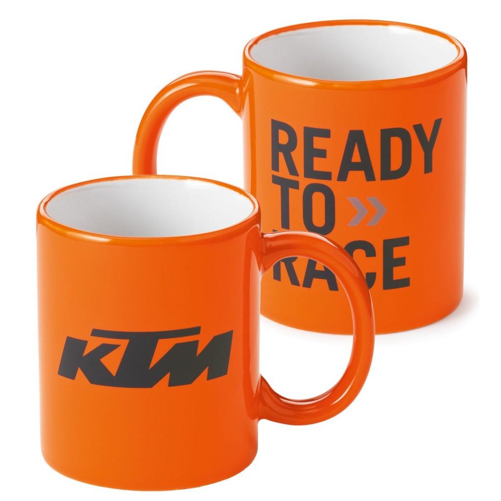 Kubek KTM ORANGE