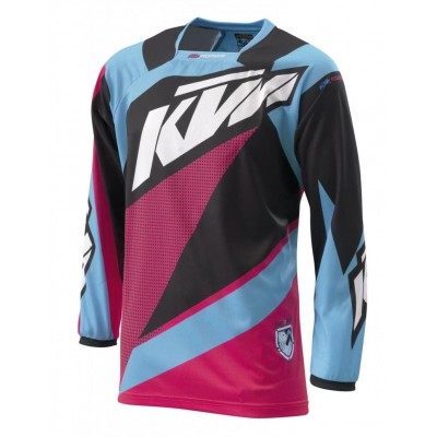 Koszulka Bluza Motocross Enduro Damska KTM