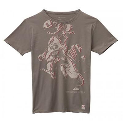 Koszulka T-shirt KTM XXL