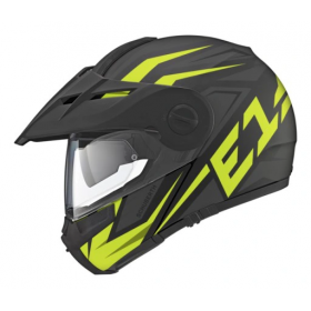 Kask SCHUBERTH E1 Tuareg Yellow
