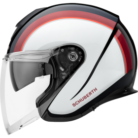 Kask Schuberth M1 PRO Outline Red