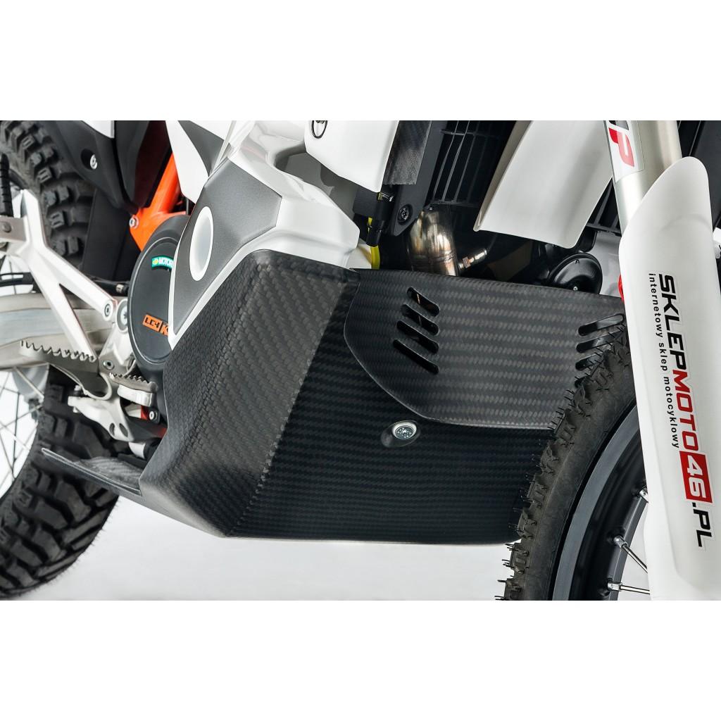 Zestaw Rally do KTM Enduro 690 R
