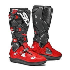 Buty SIDI CROSSFIRE 3 SRS Red Black Czerwono Czarne