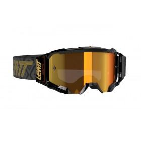 Gogle LEATT VELOCITY 5.5 Iriz Black Bronz 22% Czarno/Złote