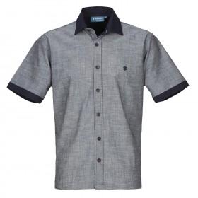 Koszula Suzuki - Męska Fashion Casual