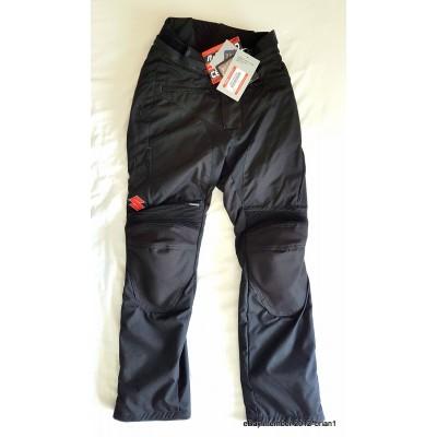 Spodnie Tekstylne Suzuki r. XL