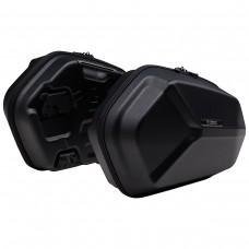 Zestaw kufrów bocznych Yamaha NIKEN