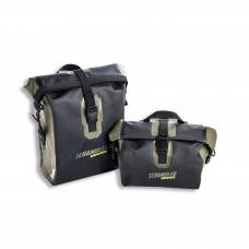 Ducati Scrambler Urban Enduro waterproof bags set