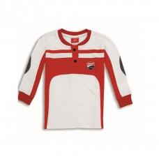 Ducati Corse piżama dla dzieci