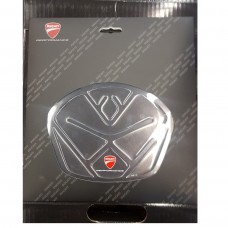 Ducati Diavel Clear Fuel Tank Protector