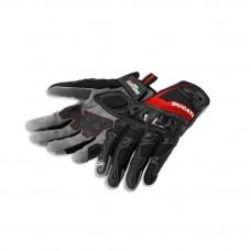 Ducati Letnie tekstylne rękawice