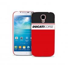 Ducati Corse Samsung Galaxy S4 Case Cover