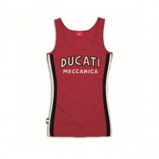 DUCATI koszulka LADY MECCANICA