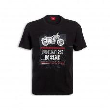 Ducati Desmo T-Shirt