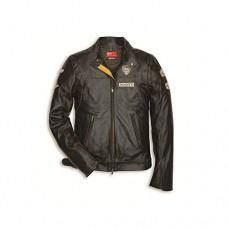 Kurtka skórzana Ducati HISTORICAL 13 W-FIT MAN XL