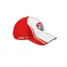Ducati Corse czapka z daszkiem dla dzieci
