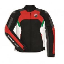 Ducati CORSE Letnia kurtka tekstylna