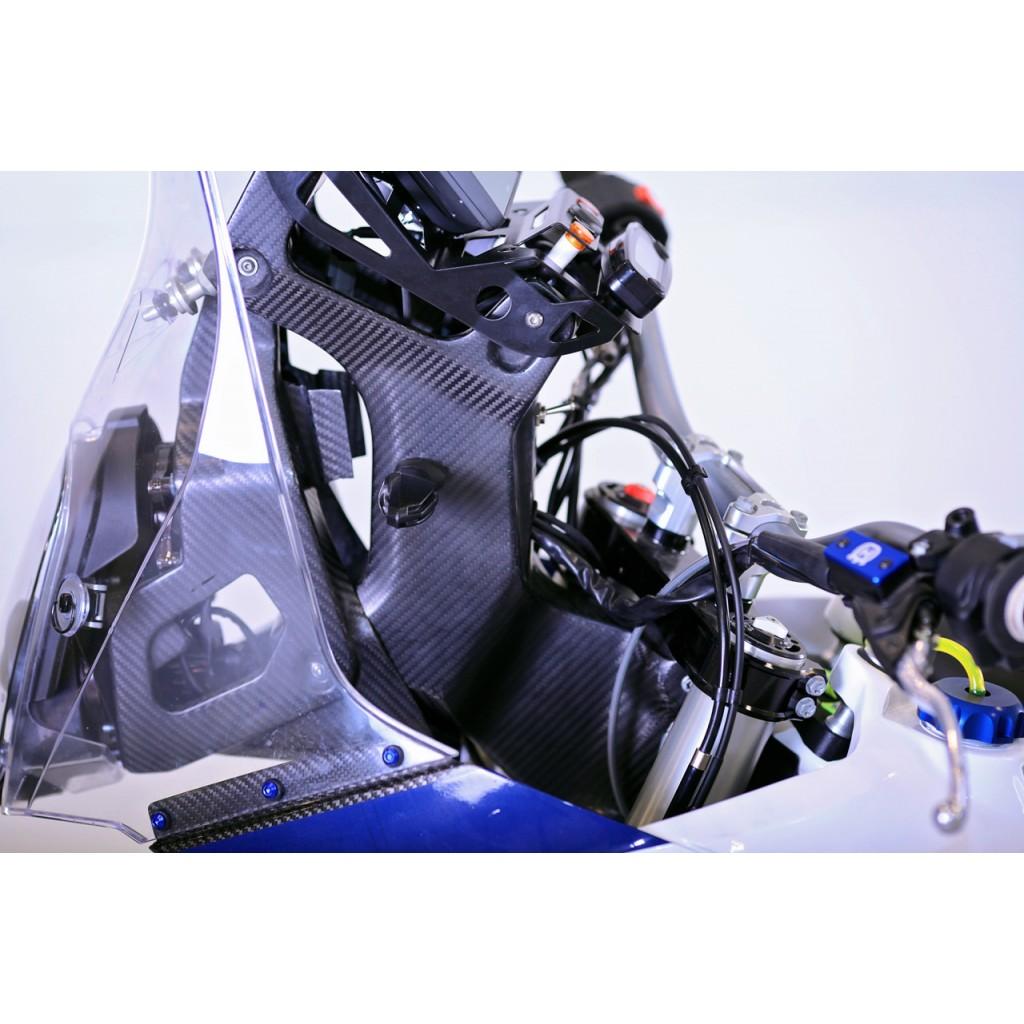 Husqvarna 701 Rally Kit