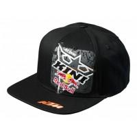 Czapka z daszkiem KTM SQUARE CAP