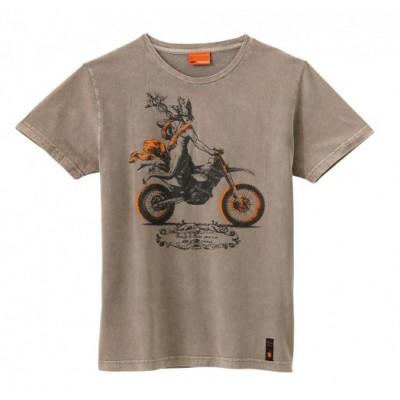 T-shirt KTM NUMEN TEE M