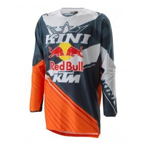 Koszulka terenowa z długim rękawem KTM KINI-RB