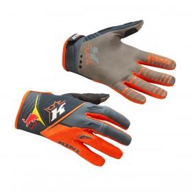 Lekkie rękawice terenowe KTM KINI-RB