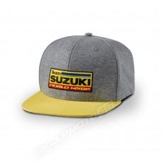 Czapka z daszkiem MXGP team Suzuki