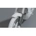 Osłona lagi lewa Tenere 700 - Carbon Fox