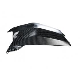 Osłona zbiornika Tenere 700 - Carbon Fox