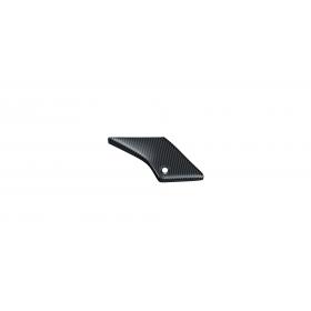 Panel środkowy górny lewy Tenere 700 - Carbon Fox