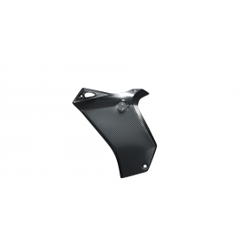 Panel boczny przedni lewy Tenere 700 - Carbon Fox