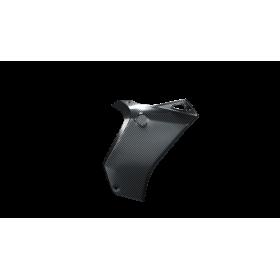Panel boczny przedni prawy Tenere 700 - Carbon Fox