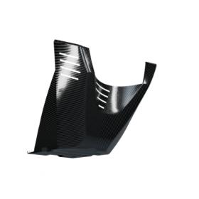 Płyta pod silnik Tenere 700 - Carbon Fox