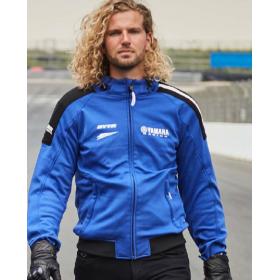 Bluza z kapturem Yamaha Paddock Blue Riding