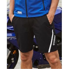 Krótkie spodenki Yamaha Paddock Blue Pulse