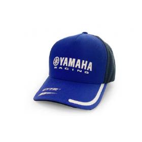 Czapka z daszkiem Yamaha Paddock Blue Race