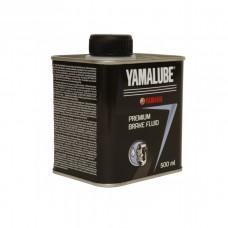 Yamalube Premium Brake Fluid - płyn hamulcowy