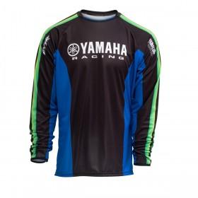 Męska bluza Yamaha MX Cal