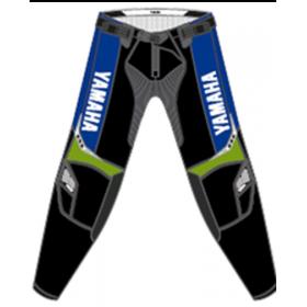 Męskie spodnie Yamaha MX Antag