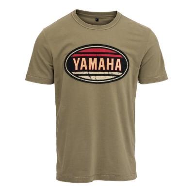 Męska koszulka Yamaha Faster Sons Travis
