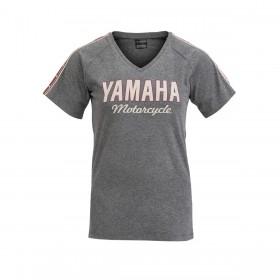 Damska koszulka Yamaha Faster Sons Brazoria