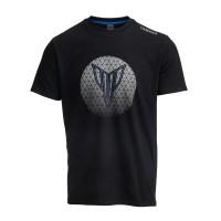 Męska koszulka Yamaha Hypernaked Phoenix czarna